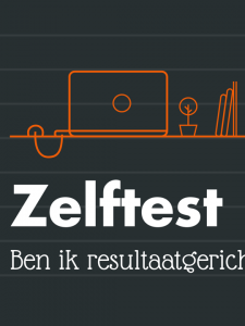 Zelftest website